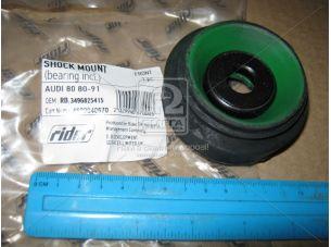 Опора аморт. AUDI 80 80-91 передн. с подш. (RIDER) RD.3496825415