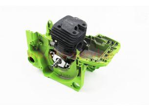 Блок двигателя в сборе 58cc 45,20мм