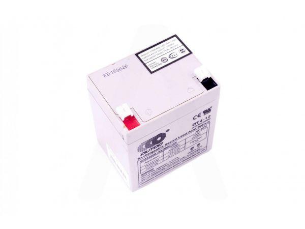 АКБ   12V 4А   AGM   (90x70x102, серый)   OUTDO