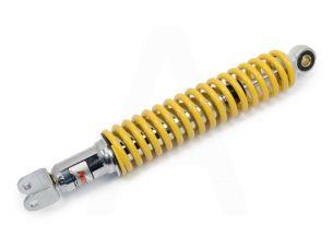 Амортизатор   GY6   335mm, стандартный   (желтый)   NDT