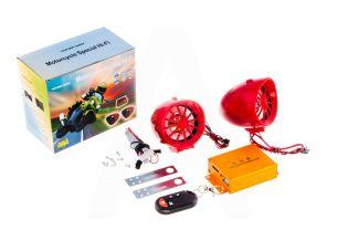 Аудиосистема   (2.5, красная, сигн., МР3/FM/SD/USB, ПДУ, разъем ППДУ 3K)   BEST CHOICE