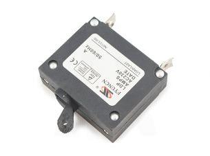 Выключатель автоматический бензогенератора   (10A, 230W)   JIANTAI
