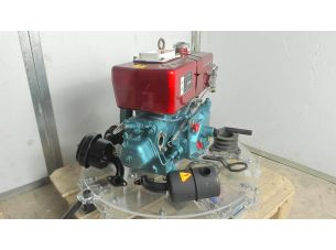 Двигатель м/б   175N   (7 Hp)   (с электростартером)