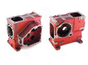 Блок двигателя м/б   175N   (7Hp)   (Ø75,00)   XING