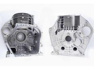 Блок двигателя м/б   186F   (9Hp)   (Ø 86,00)   MANLE
