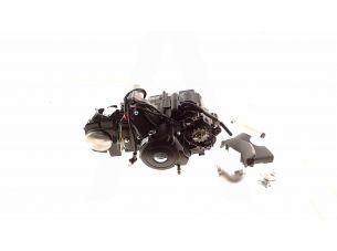 Двигатель   ATV 125cc   (МКПП, 152FMH-I, передачи- 3 вперед и 1 назад)   TZH