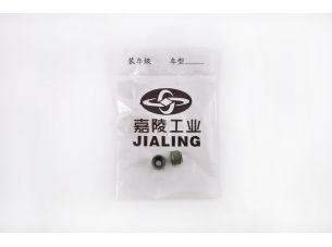 Сальники клапанов (пара)   4T CB125/150   JIALING