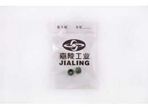 Сальники клапанов (пара)   4T GY6 125/150   JIALING
