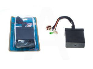 Коммутатор (тюнинг)   Yamaha BWS 4VP 100   RACING CDI