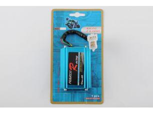 Коммутатор (тюнинг)   4T CG200   (аналоговый, синий)   PROGRES RACING