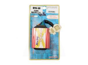 Коммутатор (тюнинг)   4T GY6 50   FLAME RACING CDI