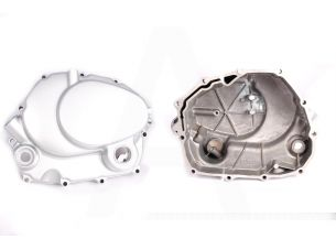 Крышка сцепления (правая)   4T CG125/250   FUJI