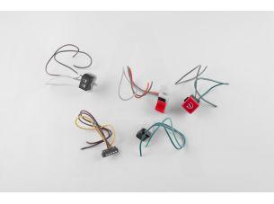Кнопки руля (набор)    ATV   XVP