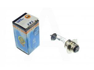 Лампа P15D-25-1 (1 ус)   12V 18W/18W   (белая)   (B-head)   YWL    (mod:A)
