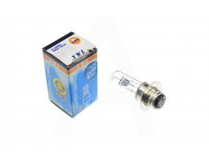 Лампа P15D-25-1 (1 ус)   12V 35W/35W   (белая)   YWL
