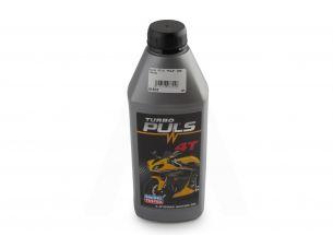 Масло   4T, 1л   (SAE 10W-40, полусинтетика)   PULS