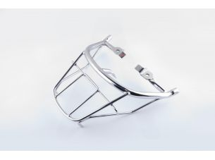 Багажник задний металлический   Yamaha YBR125   KOMATCU