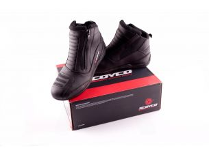 Ботинки   SCOYCO   (mod:MBT002, size:41, черные)