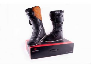 Ботинки   SCOYCO   (mod:MBM001, size:45, черные)
