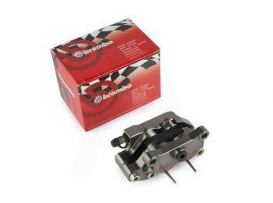 Суппорт тормозной (дисковый)   Brembo (четырехпоршневой)   (#0005)