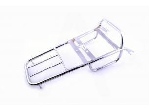 Багажник задний металлический   Delta   KOMATCU   (mod.A)