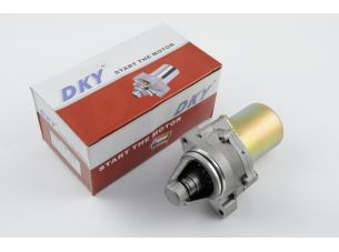 Электростартер   2T TB50, Suzuki RUN   DKY