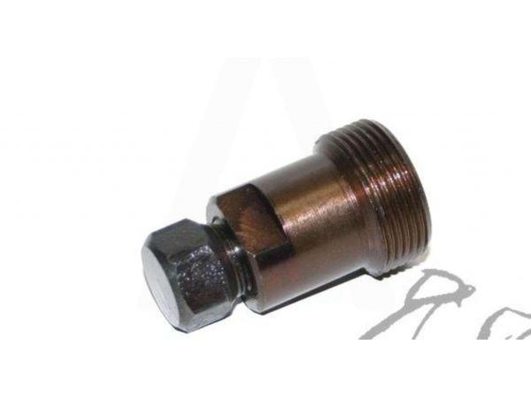 Съемник магнита генератора (ротора)   2T TB50, Suzuki RUN   (цепная трансмиссия)   SHUK