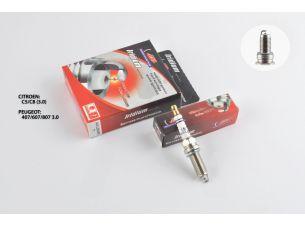 Свеча авто   LZKAR6-11   M12*1,25 26,0mm   IRIDIUM   (под ключ 14) (длинный электрод)   INT