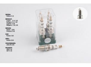 Свеча авто   FR6X   M14*1,25 19,0mm   IRIDIUM   (под ключ 16) (смерч, уп. кристалл)   INT