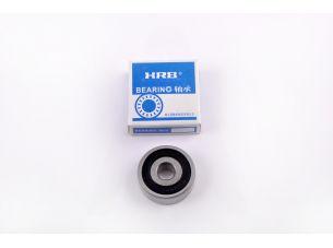 Подшипник переднего колеса   6300-2RS   10*35*11   (Delta)    HRB