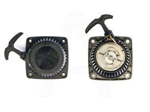 Стартер ручной (в сборе) мотокосы   (mod:4)   HXQ