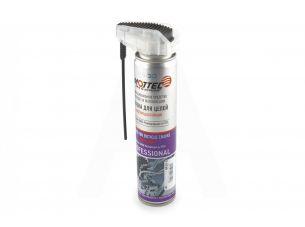 Смазка для вело цепей 200мл   (сверхводостойкая)   MOTTEC   (#ХАДО)