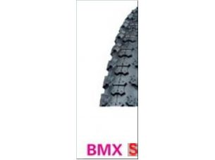 Велосипедная шина   12 * 1/2 * 2 1/4   (62-203)   (SRI-09 Белая)   DSI-Шри Ланка   (#LTK)