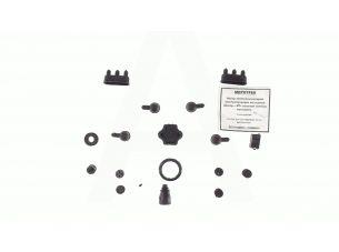 Набор резиновых деталей (для электроизоляции)   МТ, ДНЕПР   (17 шт)   МОТОТРЕК   (#SKY)