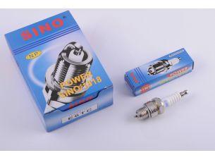 Свеча   E6TC   M14*1,25 12,7mm   (2T скутеры 50-125сс)   SINO 1818