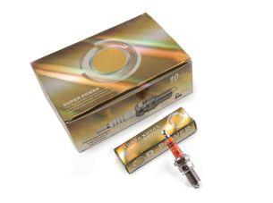 Свеча   D8TC   M12*1,25 19,0mm   (4T 125-600cc)   SINO