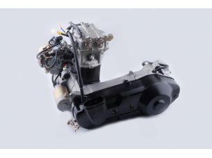 Двигатель   4T CH250   (водяное охлаждение,72 mm, H- 60mm)   GY6 250, HONDA CN250, ATV   KOMATCU