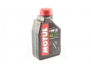Масло вилочное, 1л   (полусинтетика, 10W, Expert, Medium)   MOTUL   (#105930)