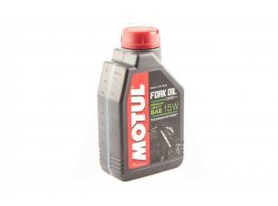 Масло вилочное, 1л   (полусинтетика, 15W, Expert, Medium/Heavy)   MOTUL   (#105931)