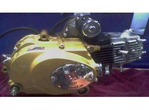 Двигатель   Delta, Alpha 50cc   (МКПП 139FMA-A)   TZH