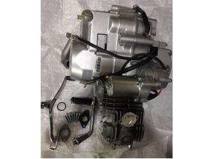 Двигатель   Delta 125cc   (АКПП 152FMH-A1)   TZH