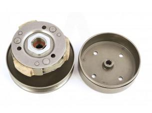 Вариатор задний   Suzuki AD110   (с барабаном)   SEE   (SL)