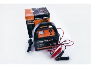 Зарядное устройство для АКБ   12/24V 15А/ч (mod.215)   LVT
