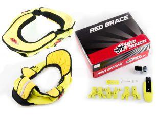 Защита шеи   (желтая)   RED-DRAGON