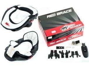 Защита шеи   (черная)   RED-DRAGON