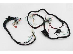 Viper - F1 Проводка основная