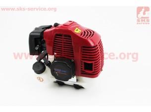 Двигатель мотокосы GoodLuck GL6700ВС - 6,7кВт