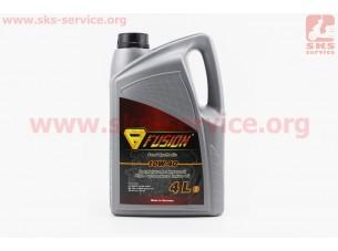 10W-40 масло полусинтетическое, для бензиновых и дизельных двигателей, 4л (качественное, производство ГЕРМАНИЯ!!!)