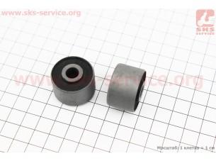 Сайлентблок двигателя 28мм (28х20х8) к-кт 2шт