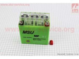 Аккумулятор 5Аh 12N5L-BS (гелевый) Active 120/60/130мм, 2019